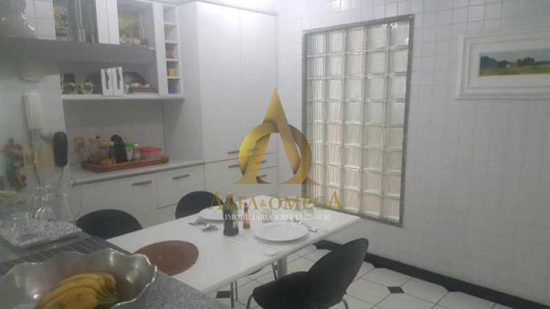 WhatsApp Image 2020-11-05 at 1 - Casa em Condomínio 4 quartos para venda e aluguel Barra da Tijuca, Rio de Janeiro - R$ 4.300.000 - AO60152 - 19