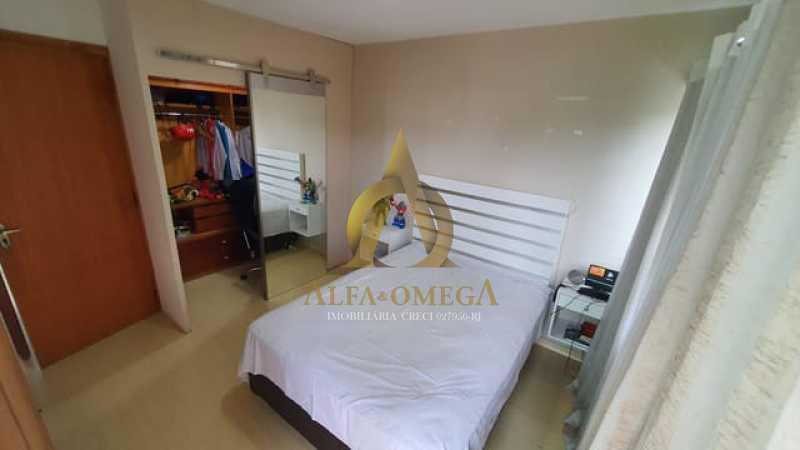2 - Casa em Condomínio 3 quartos à venda Freguesia (Jacarepaguá), Rio de Janeiro - R$ 650.000 - AOJ60182 - 6