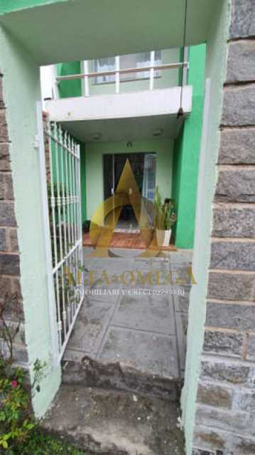 6 - Casa em Condomínio 3 quartos à venda Freguesia (Jacarepaguá), Rio de Janeiro - R$ 650.000 - AOJ60182 - 13