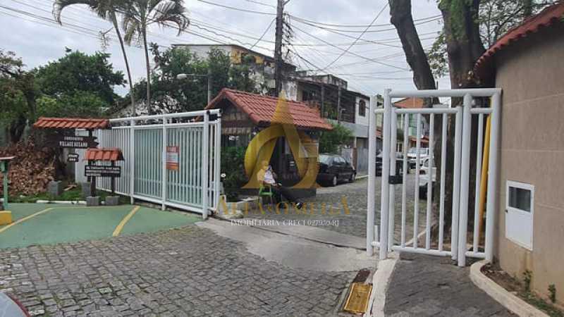 7 - Casa em Condomínio 3 quartos à venda Freguesia (Jacarepaguá), Rio de Janeiro - R$ 650.000 - AOJ60182 - 16