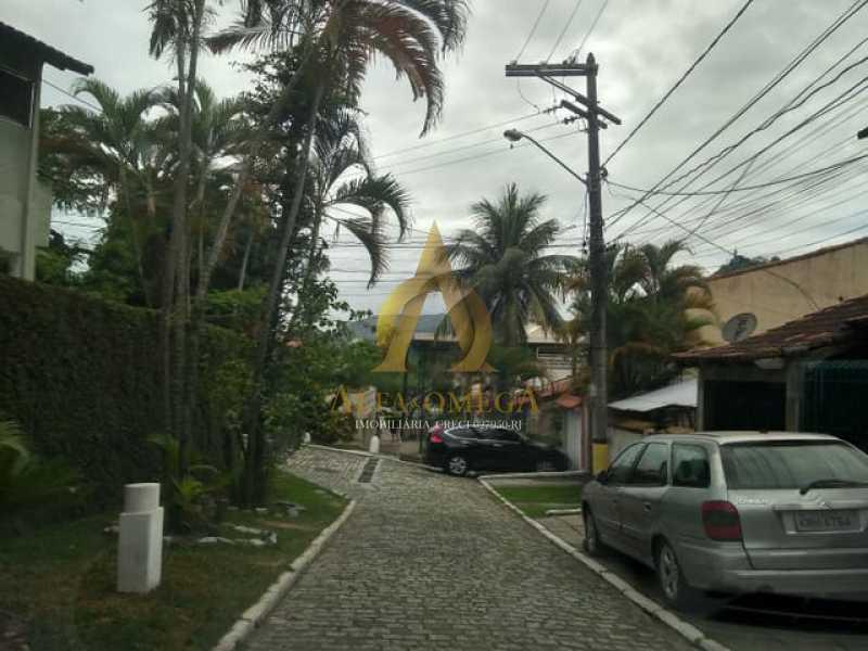 8 - Casa em Condomínio 3 quartos à venda Freguesia (Jacarepaguá), Rio de Janeiro - R$ 650.000 - AOJ60182 - 15