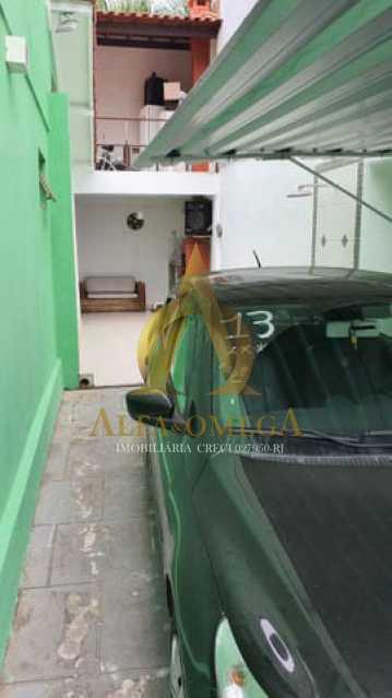 10 - Casa em Condomínio 3 quartos à venda Freguesia (Jacarepaguá), Rio de Janeiro - R$ 650.000 - AOJ60182 - 12