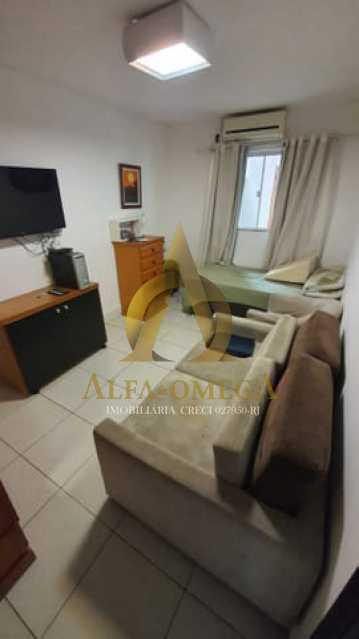 11 - Casa em Condomínio 3 quartos à venda Freguesia (Jacarepaguá), Rio de Janeiro - R$ 650.000 - AOJ60182 - 3