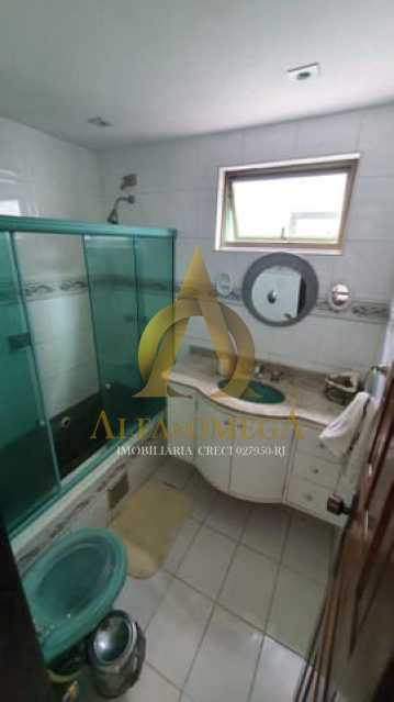 12 - Casa em Condomínio 3 quartos à venda Freguesia (Jacarepaguá), Rio de Janeiro - R$ 650.000 - AOJ60182 - 8