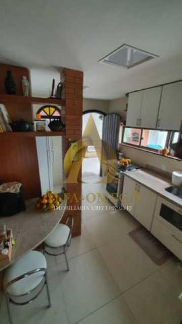 14 - Casa em Condomínio 3 quartos à venda Freguesia (Jacarepaguá), Rio de Janeiro - R$ 650.000 - AOJ60182 - 10