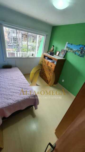 15 - Casa em Condomínio 3 quartos à venda Freguesia (Jacarepaguá), Rio de Janeiro - R$ 650.000 - AOJ60182 - 7