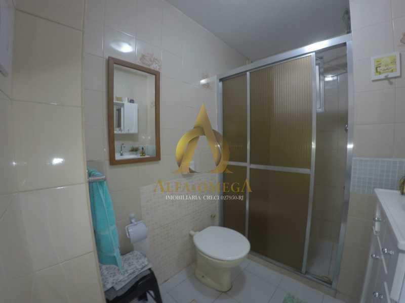 2 - Apartamento 3 quartos à venda Pechincha, Rio de Janeiro - R$ 365.000 - AOJ30095 - 11