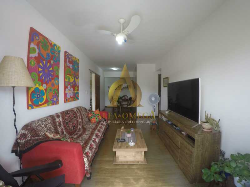 5 - Apartamento 3 quartos à venda Pechincha, Rio de Janeiro - R$ 365.000 - AOJ30095 - 4