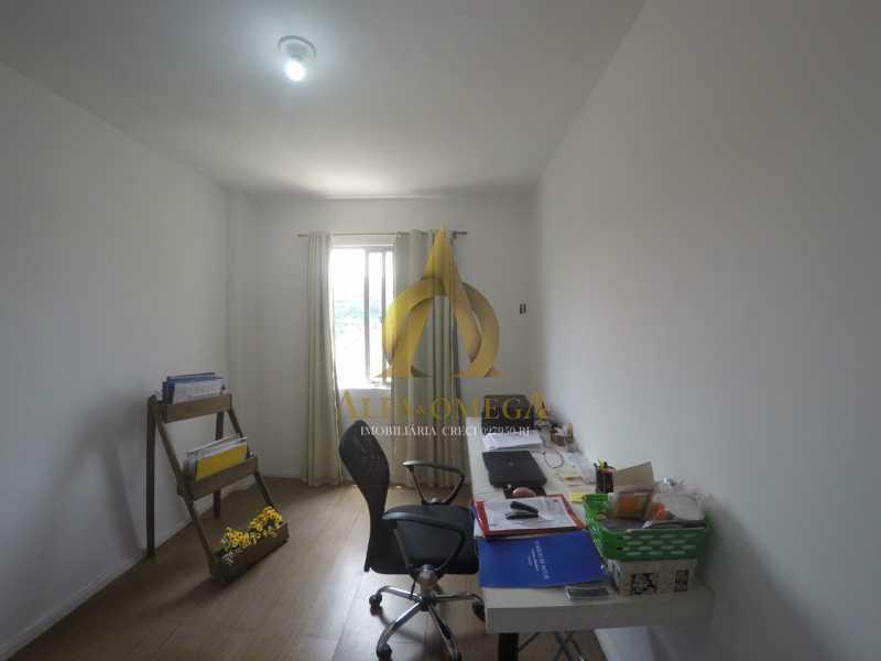 6 - Apartamento 3 quartos à venda Pechincha, Rio de Janeiro - R$ 365.000 - AOJ30095 - 9