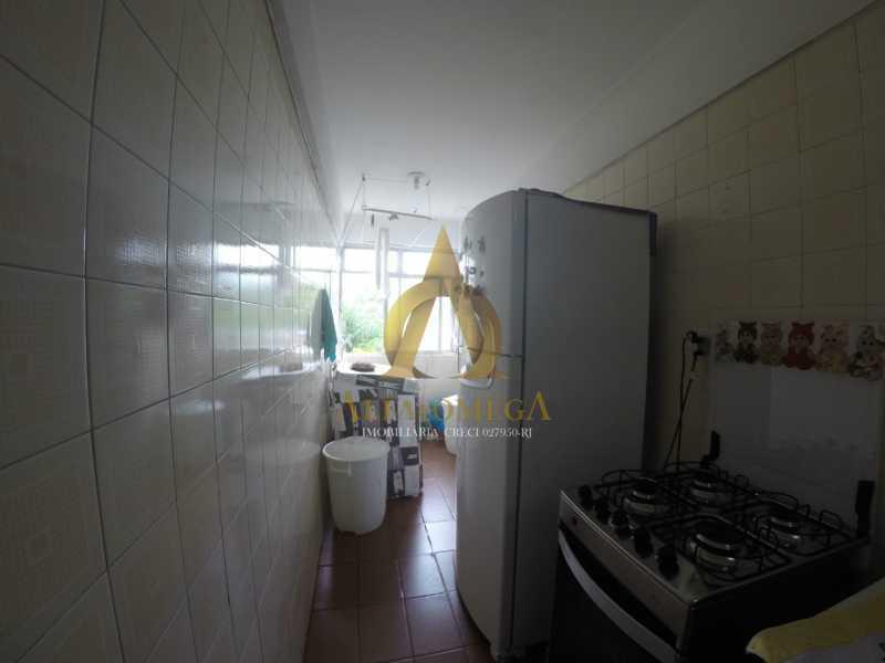 8 - Apartamento 3 quartos à venda Pechincha, Rio de Janeiro - R$ 365.000 - AOJ30095 - 15