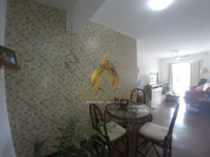 9 - Apartamento 3 quartos à venda Pechincha, Rio de Janeiro - R$ 365.000 - AOJ30095 - 5
