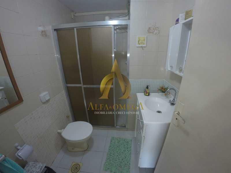 12 - Apartamento 3 quartos à venda Pechincha, Rio de Janeiro - R$ 365.000 - AOJ30095 - 12