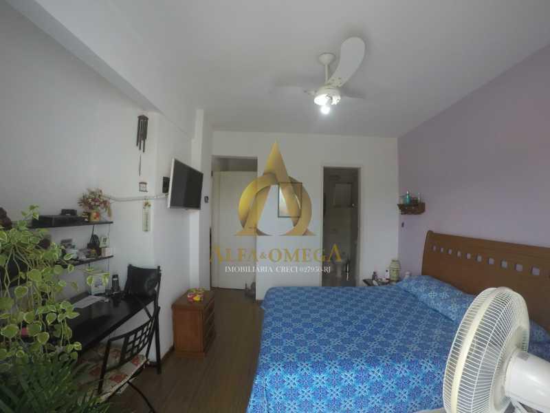 14 - Apartamento 3 quartos à venda Pechincha, Rio de Janeiro - R$ 365.000 - AOJ30095 - 7