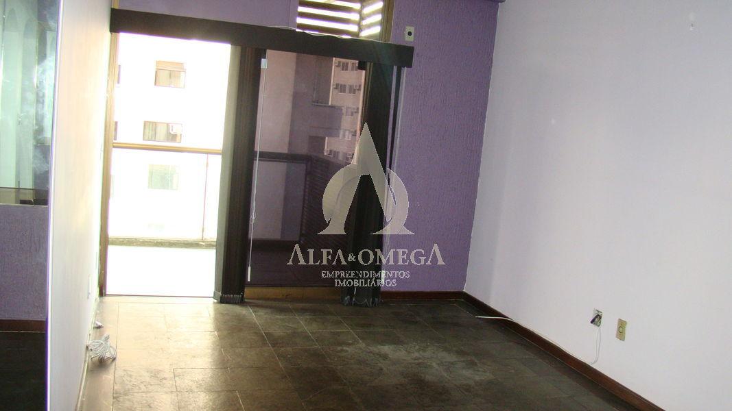 FOTO 10 - Apartamento 2 quartos à venda Barra da Tijuca, Rio de Janeiro - R$ 680.000 - AO20241 - 11