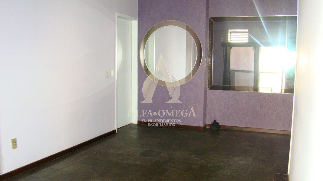 FOTO 11 - Apartamento 2 quartos à venda Barra da Tijuca, Rio de Janeiro - R$ 680.000 - AO20241 - 12
