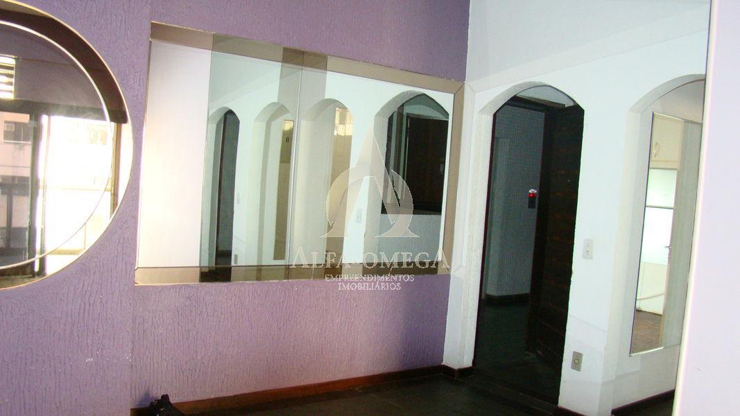 FOTO 13 - Apartamento 2 quartos à venda Barra da Tijuca, Rio de Janeiro - R$ 680.000 - AO20241 - 14