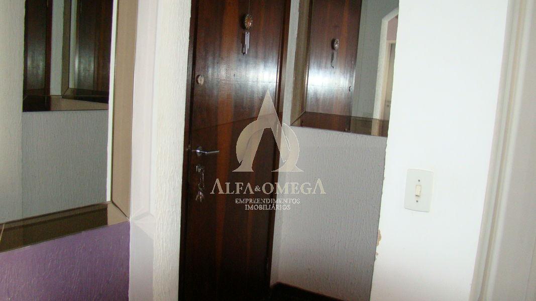 FOTO 16 - Apartamento 2 quartos à venda Barra da Tijuca, Rio de Janeiro - R$ 680.000 - AO20241 - 17
