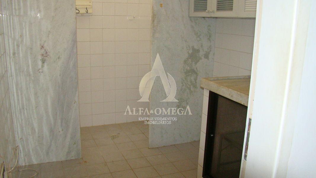 FOTO 17 - Apartamento 2 quartos à venda Barra da Tijuca, Rio de Janeiro - R$ 680.000 - AO20241 - 18