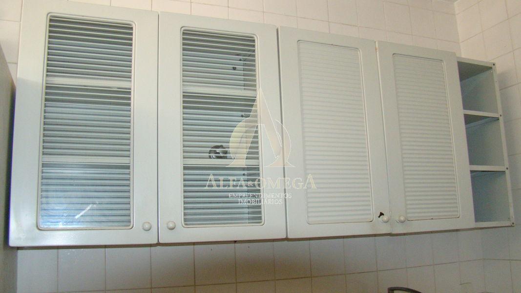 FOTO 20 - Apartamento 2 quartos à venda Barra da Tijuca, Rio de Janeiro - R$ 680.000 - AO20241 - 21