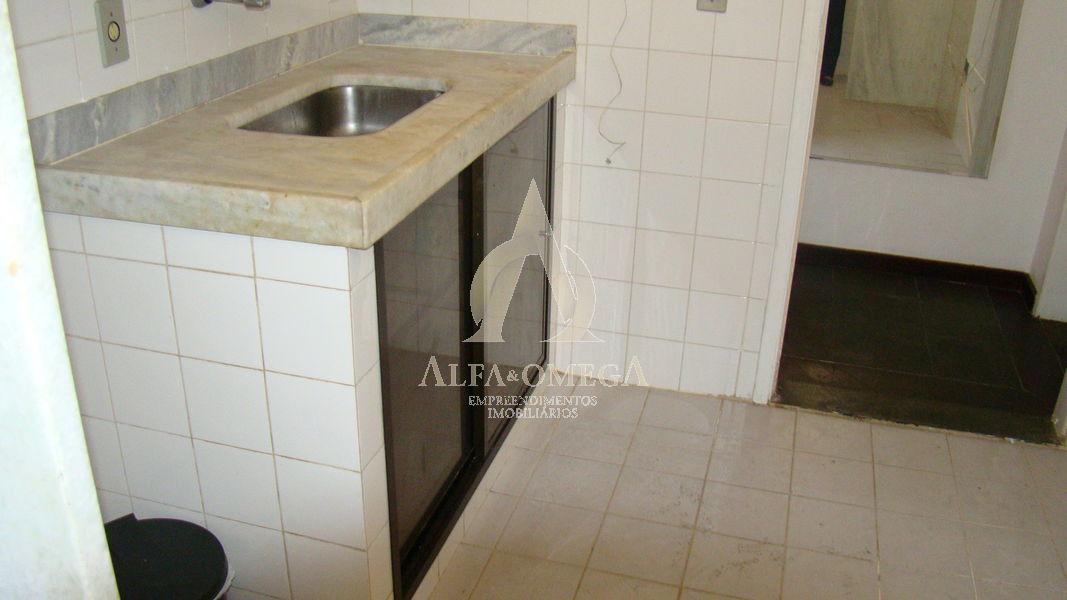 FOTO 18 - Apartamento 2 quartos à venda Barra da Tijuca, Rio de Janeiro - R$ 680.000 - AO20241 - 19