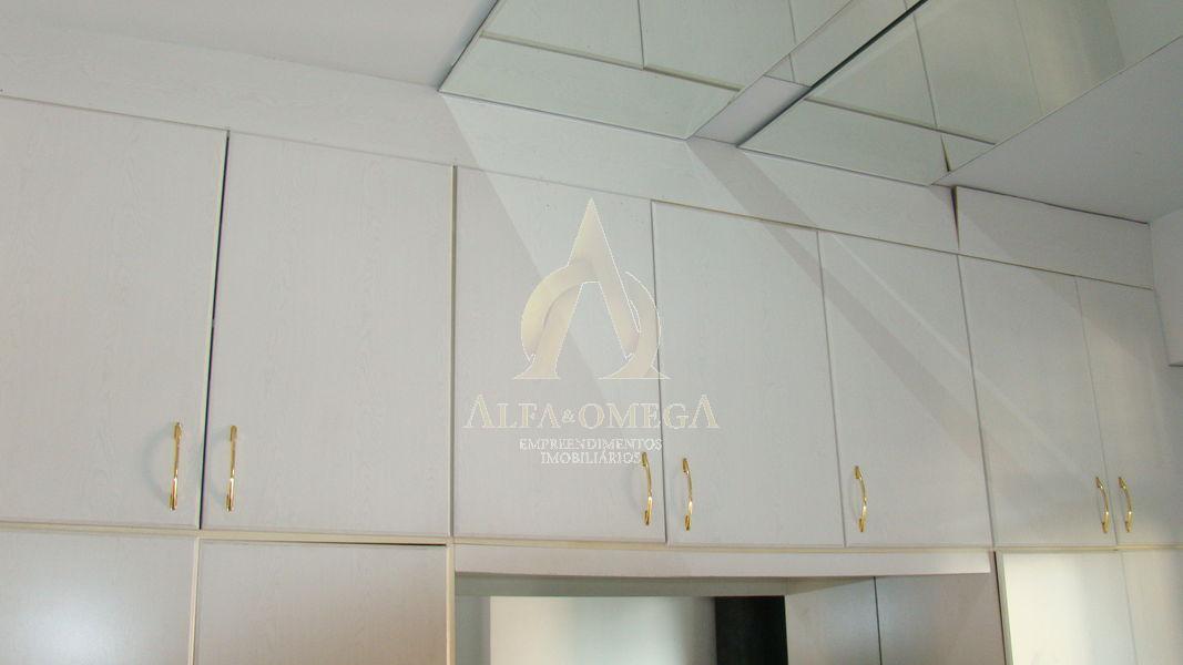FOTO 24 - Apartamento 2 quartos à venda Barra da Tijuca, Rio de Janeiro - R$ 680.000 - AO20241 - 25