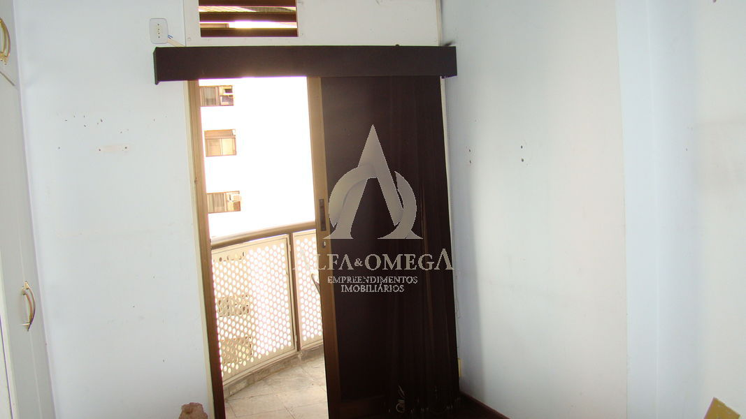 FOTO 25 - Apartamento 2 quartos à venda Barra da Tijuca, Rio de Janeiro - R$ 680.000 - AO20241 - 26