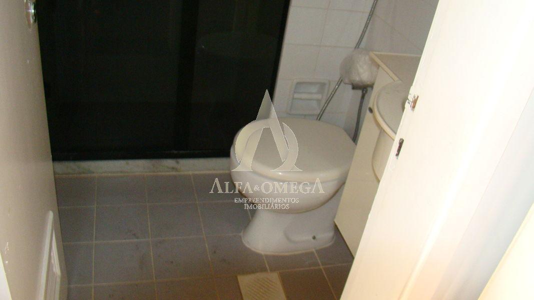 FOTO 30 - Apartamento 2 quartos à venda Barra da Tijuca, Rio de Janeiro - R$ 680.000 - AO20241 - 31