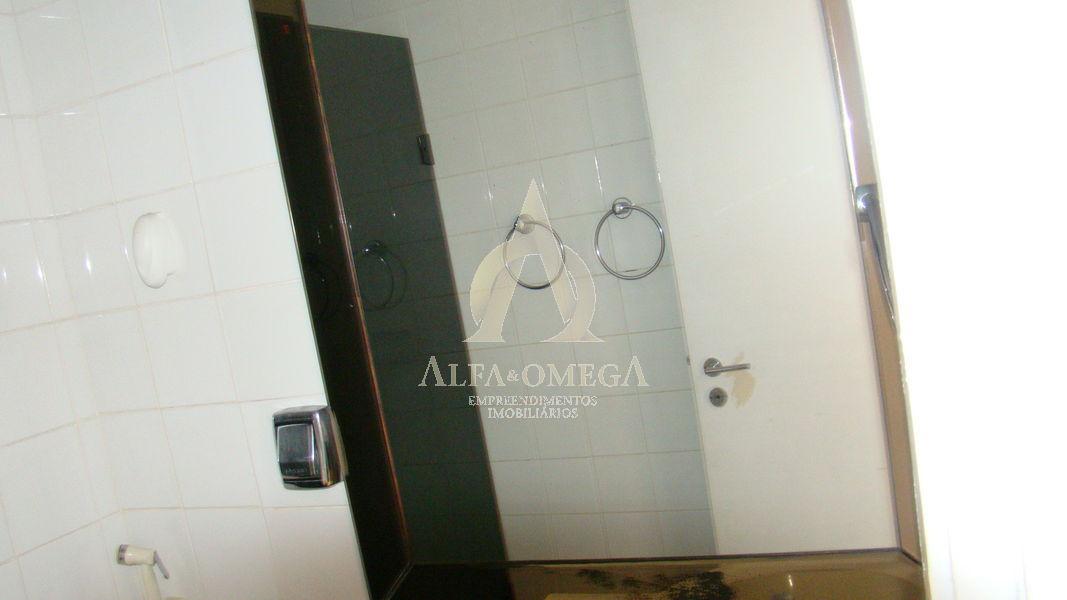 FOTO 31 - Apartamento 2 quartos à venda Barra da Tijuca, Rio de Janeiro - R$ 680.000 - AO20241 - 32