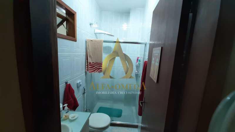 3 - Casa 2 quartos à venda Curicica, Rio de Janeiro - R$ 400.000 - AOJ60185 - 16
