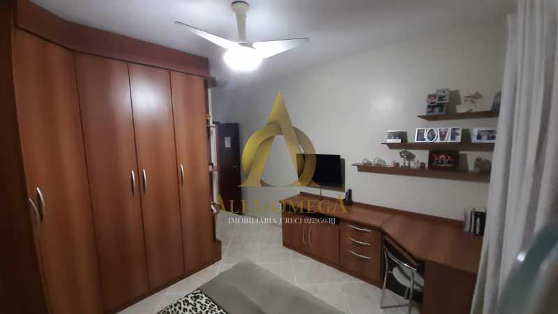 11 - Casa 2 quartos à venda Curicica, Rio de Janeiro - R$ 400.000 - AOJ60185 - 14
