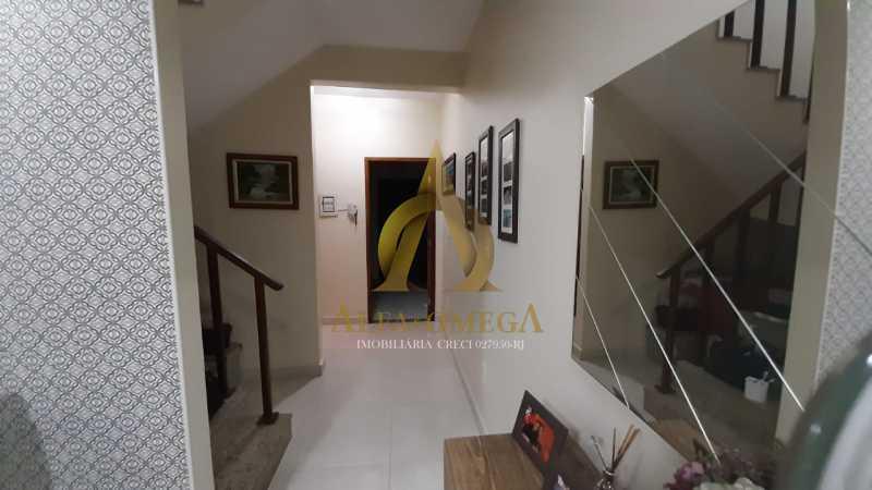 19 - Casa 2 quartos à venda Curicica, Rio de Janeiro - R$ 400.000 - AOJ60185 - 5