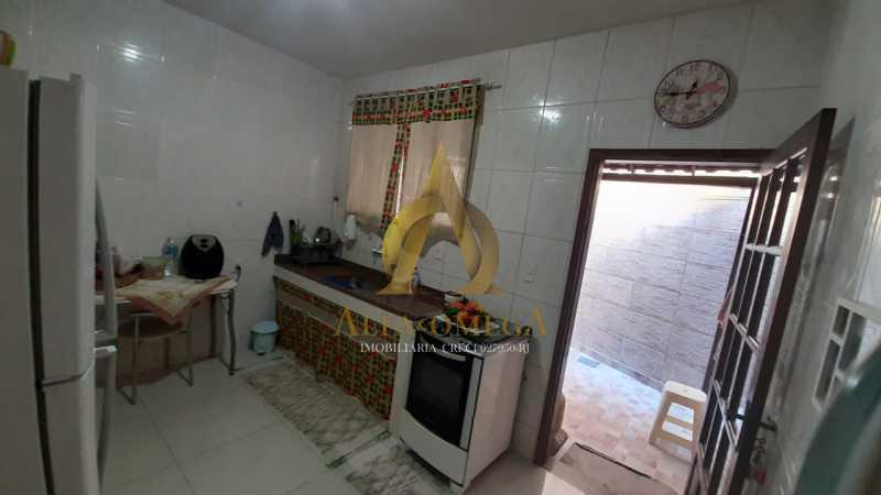23 - Casa 2 quartos à venda Curicica, Rio de Janeiro - R$ 400.000 - AOJ60185 - 19