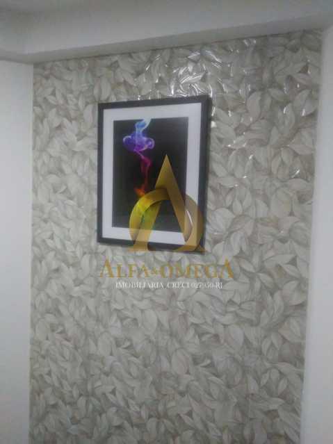 WhatsApp Image 2020-12-14 at 1 - Apartamento 2 quartos para alugar Barra da Tijuca, Rio de Janeiro - R$ 2.500 - AO20338L - 3