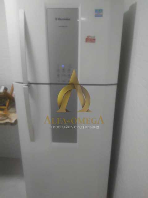 WhatsApp Image 2020-12-14 at 1 - Apartamento 2 quartos para alugar Barra da Tijuca, Rio de Janeiro - R$ 2.500 - AO20338L - 6