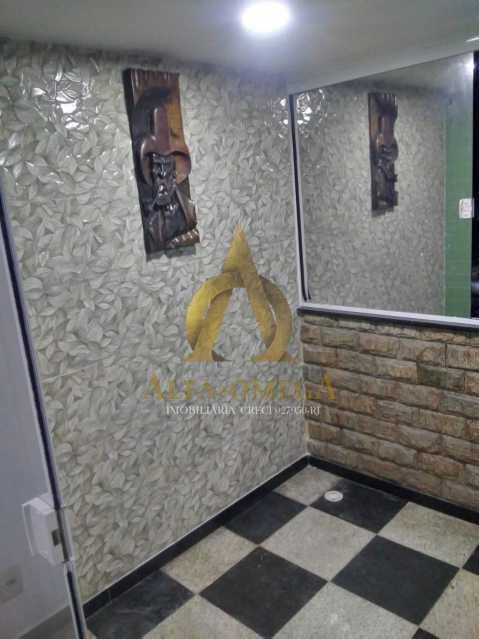 WhatsApp Image 2020-12-14 at 1 - Apartamento 2 quartos para alugar Barra da Tijuca, Rio de Janeiro - R$ 2.500 - AO20338L - 1