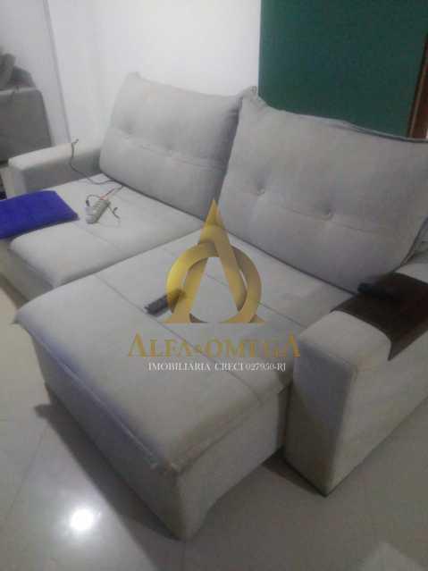 WhatsApp Image 2020-12-14 at 1 - Apartamento 2 quartos para alugar Barra da Tijuca, Rio de Janeiro - R$ 2.500 - AO20338L - 4