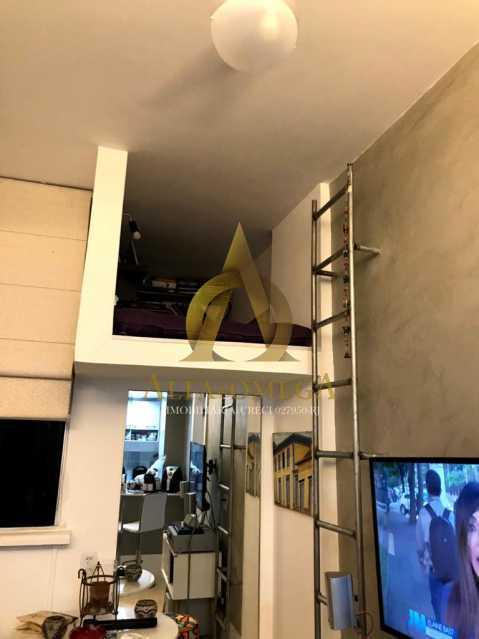 18571bc2-6a1d-4212-8115-849b72 - Apartamento 1 quarto à venda Copacabana, Rio de Janeiro - R$ 560.000 - AO10258 - 5
