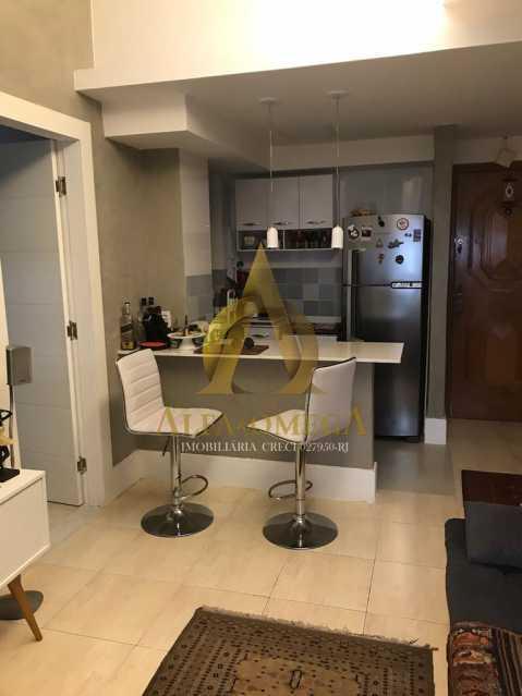 3905167d-b2d1-48d1-a0aa-f24b17 - Apartamento 1 quarto à venda Copacabana, Rio de Janeiro - R$ 560.000 - AO10258 - 4