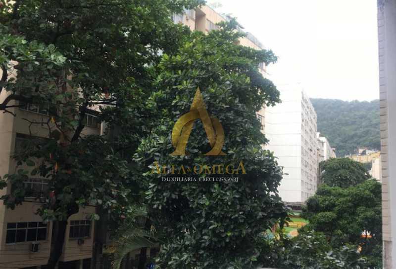 1 - Apartamento 2 quartos à venda Copacabana, Rio de Janeiro - R$ 879.000 - SF20282 - 19