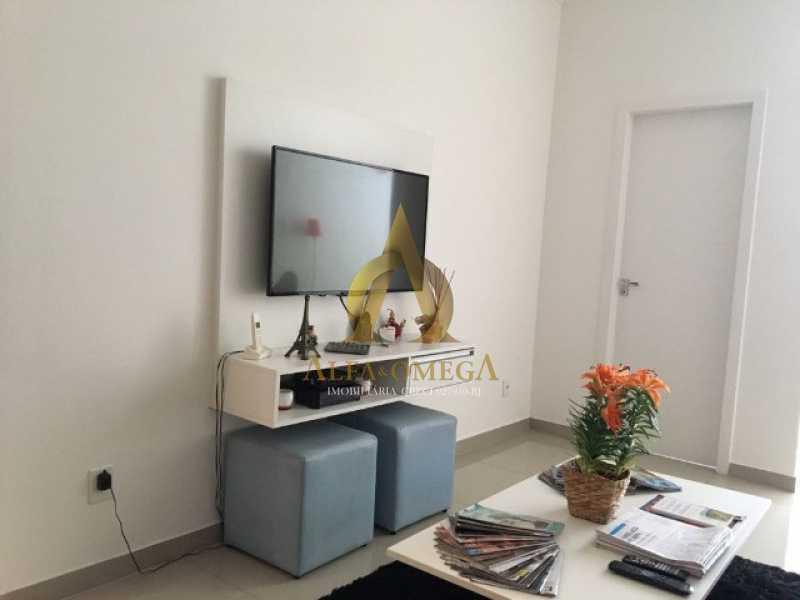 3 - Apartamento 2 quartos à venda Copacabana, Rio de Janeiro - R$ 879.000 - SF20282 - 5