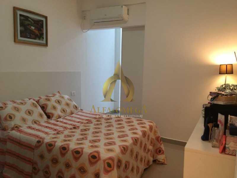 6 - Apartamento 2 quartos à venda Copacabana, Rio de Janeiro - R$ 879.000 - SF20282 - 8