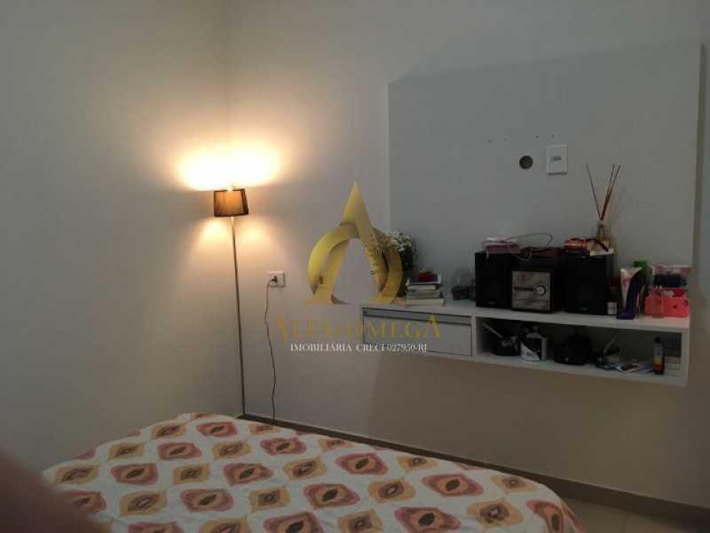 7 - Apartamento 2 quartos à venda Copacabana, Rio de Janeiro - R$ 879.000 - SF20282 - 9