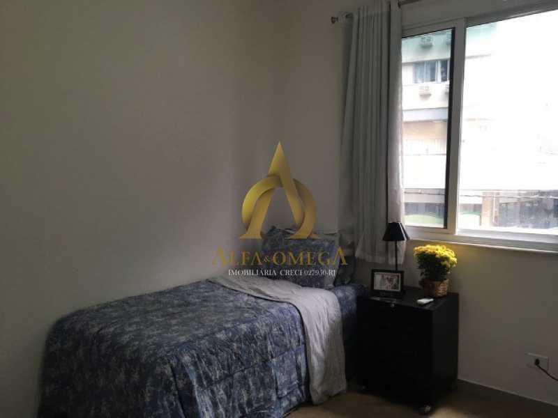 10 - Apartamento 2 quartos à venda Copacabana, Rio de Janeiro - R$ 879.000 - SF20282 - 10