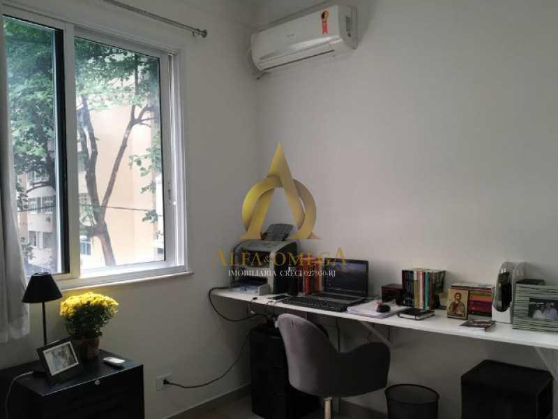 11 - Apartamento 2 quartos à venda Copacabana, Rio de Janeiro - R$ 879.000 - SF20282 - 11