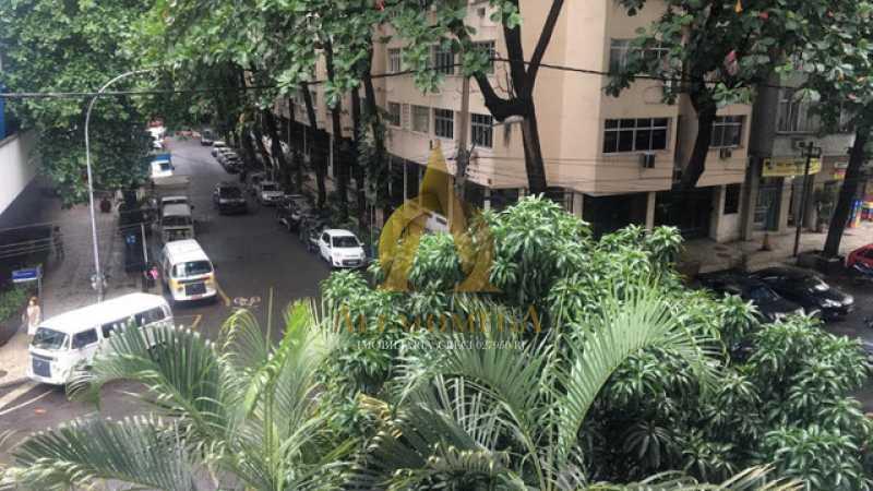 12 - Apartamento 2 quartos à venda Copacabana, Rio de Janeiro - R$ 879.000 - SF20282 - 21