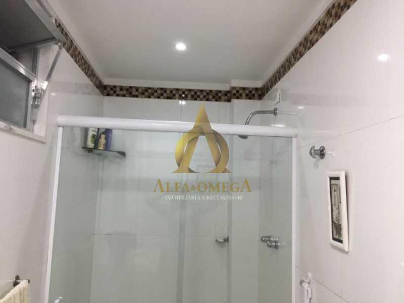 14 - Apartamento 2 quartos à venda Copacabana, Rio de Janeiro - R$ 879.000 - SF20282 - 14