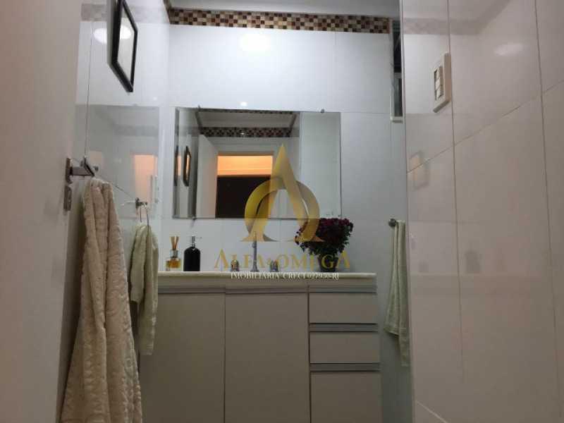 15 - Apartamento 2 quartos à venda Copacabana, Rio de Janeiro - R$ 879.000 - SF20282 - 15