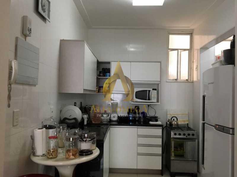 17 - Apartamento 2 quartos à venda Copacabana, Rio de Janeiro - R$ 879.000 - SF20282 - 16