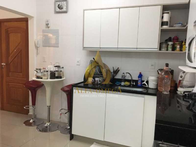 18 - Apartamento 2 quartos à venda Copacabana, Rio de Janeiro - R$ 879.000 - SF20282 - 17