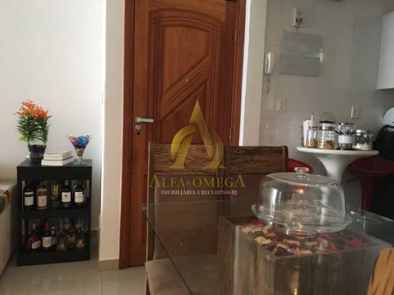 19 - Apartamento 2 quartos à venda Copacabana, Rio de Janeiro - R$ 879.000 - SF20282 - 6